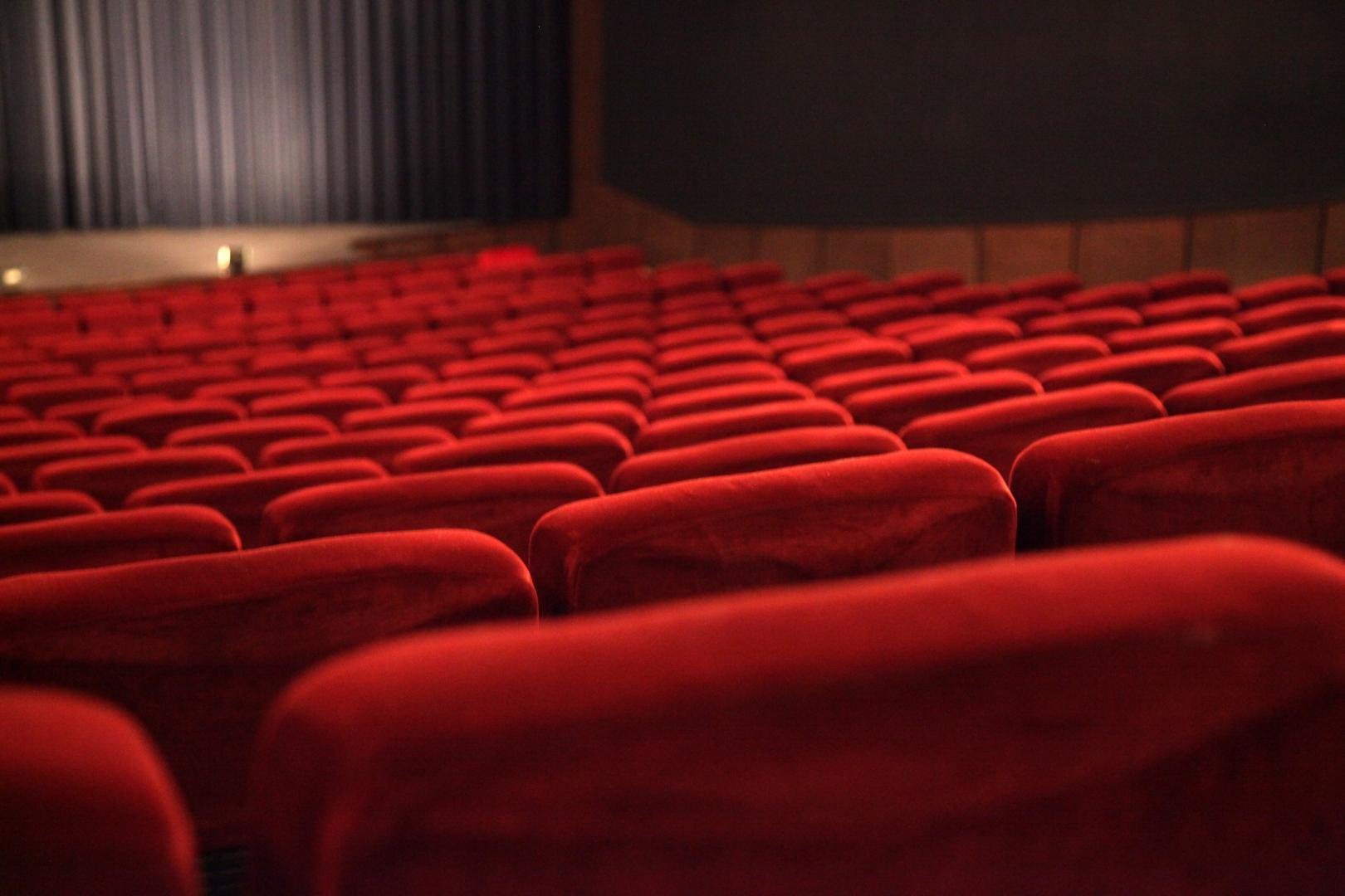 Cinéma, Landerneau – LE ROHAN – Projection cinématographique